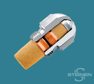 Steinen, Oil Burner, Oil Heat, CEN, Spray, Chart, Steinen GmbH, Oil Burner Nozzles