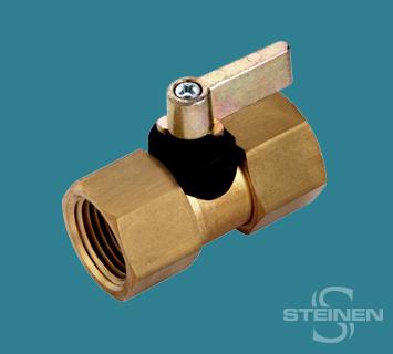 Steinen, Ball Valves, Miniature Ball Valves, Line Strainers