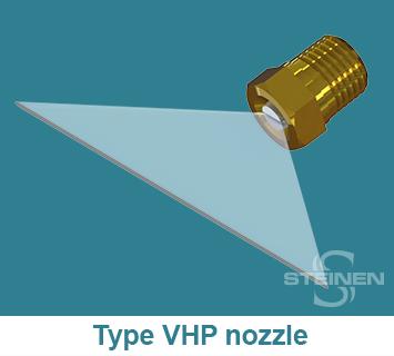 Steinen, Flat Spray, Fan-Jet, Nozzles, Flat Spray Nozzles, High Pressure Flat Sprays, Power Washing Nozzles