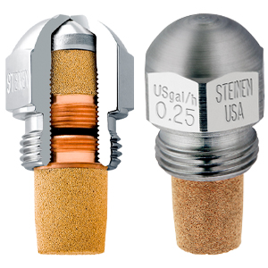 Oil Burner Nozzles | Steinen